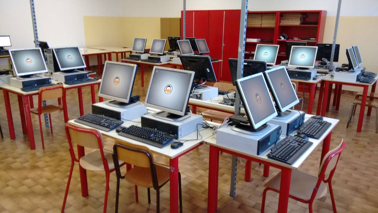 Mastri Caravaggini Linux